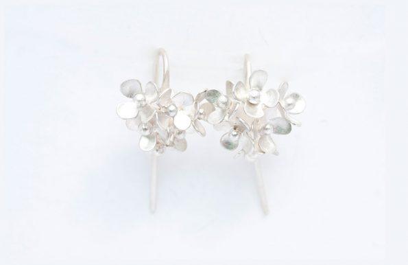 Big Blossom Earrings